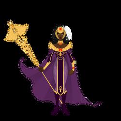 The High Priestess Update