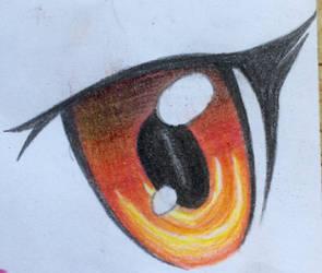 Random eye by ShadowyNights29