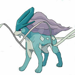 Suicune Digital