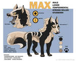 MAX 2019 Ref by Dawn2Nightfall