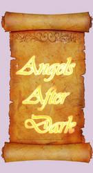 Angels After Dark Webtoon