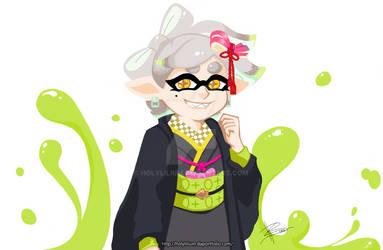 Agent 2 Marie