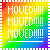 Free Moved Icon by Honey-PawStep