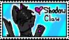 Stamp for NekoShadowClaw by Honey-PawStep