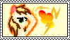 Stamp costom for FeatherDust01 by Honey-PawStep