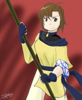 Happy Birfday ruina~ =Mizuki=