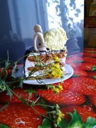 Cake by Docali