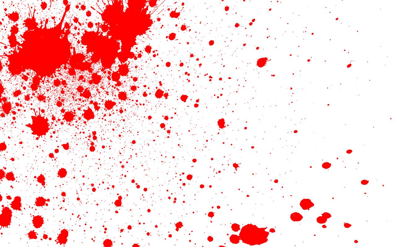 как рисовать аниме кровь: