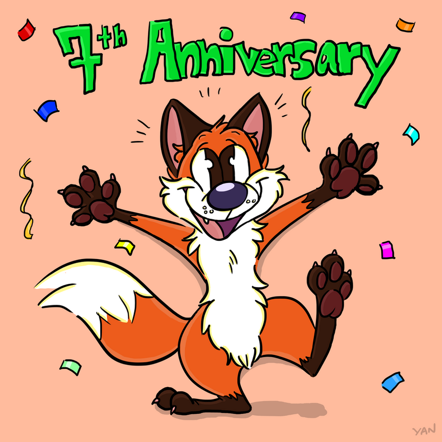 Foxdraft [7th Anniversary] by Foxdraft