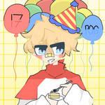 happy birthday tommy :)