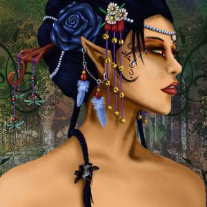 haflinger-sama's Profile Picture