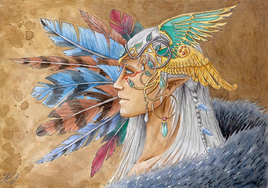 The Third Alcion by haflinger-sama