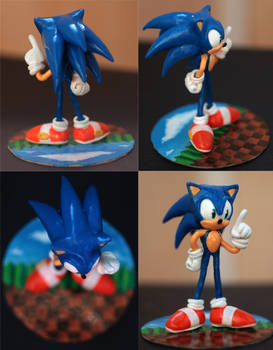 Handmade: Sonic Sculpture