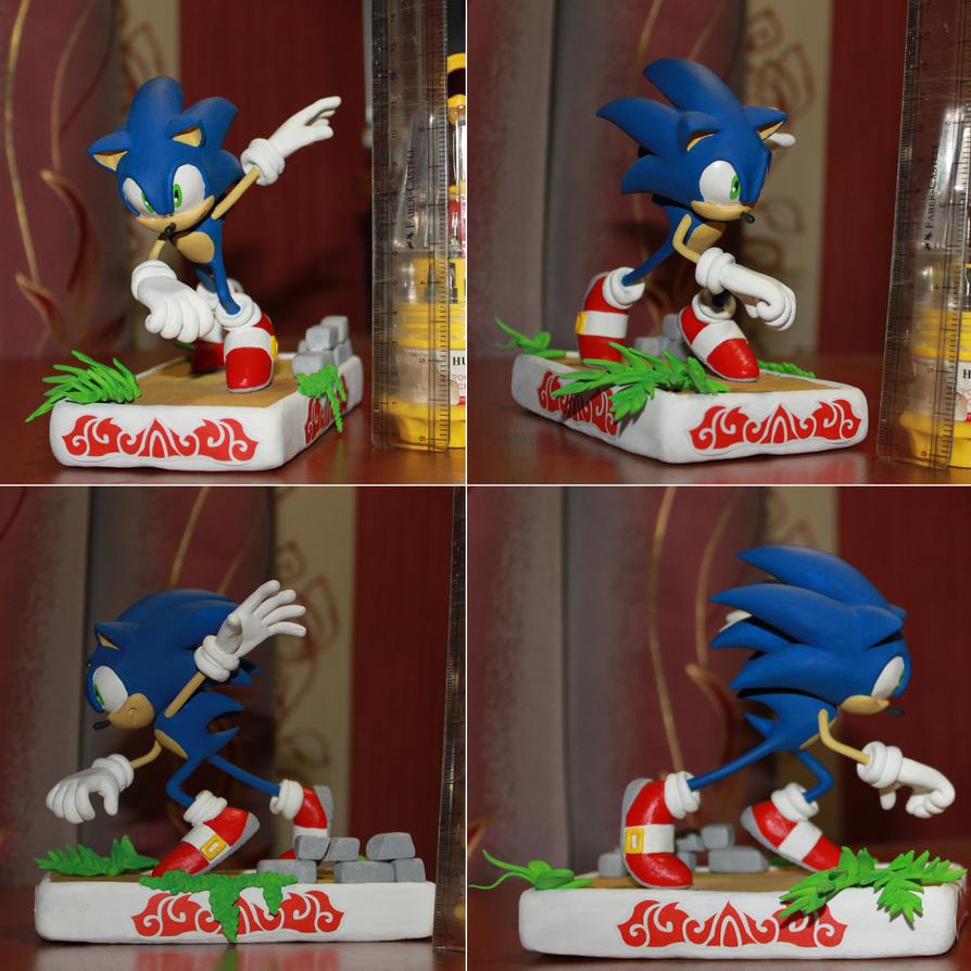 Sonic Sculpture 2 by vitav