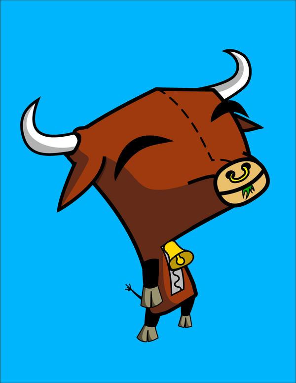 Ox Gir by MastaAzumarek