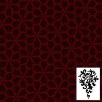 Necromancer Waistcoat Pattern 07