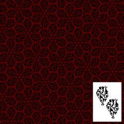 Necromancer Waistcoat Pattern 09