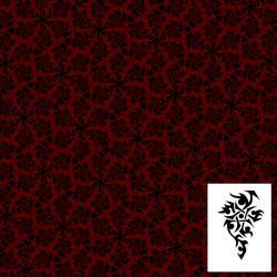 Necromancer Waistcoat Pattern 11