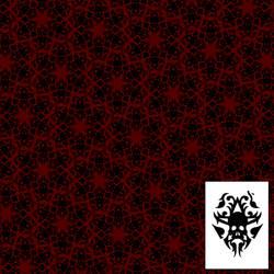 Necromancer Waistcoat Pattern 12