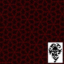 Necromancer Waistcoat Pattern 14