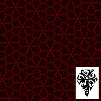 Necromancer Waistcoat Pattern 15