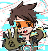 TRACER - GG by picketG