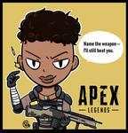 Apex Legends _ BANGALORE