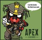 Apex Legends _ BLOODHOUND