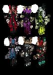 Nebulope Batch 1 [1 left]