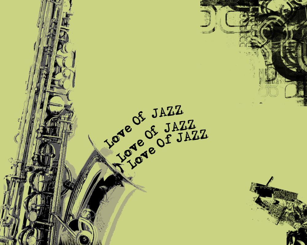Jazz Man Testifies by maftbp