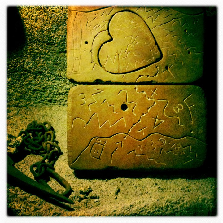 Heart Of Stone by Sean & Ashlie Nelson @ silentfuneral