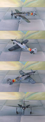 FW 190D9 Reanimated