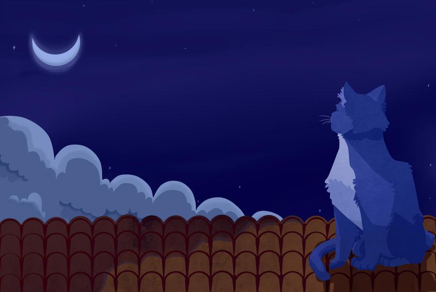 el gato que esta triste y azul de roberto carlos: