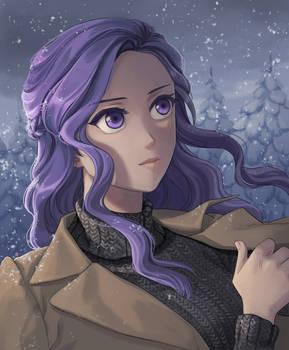 Ilina-portrait