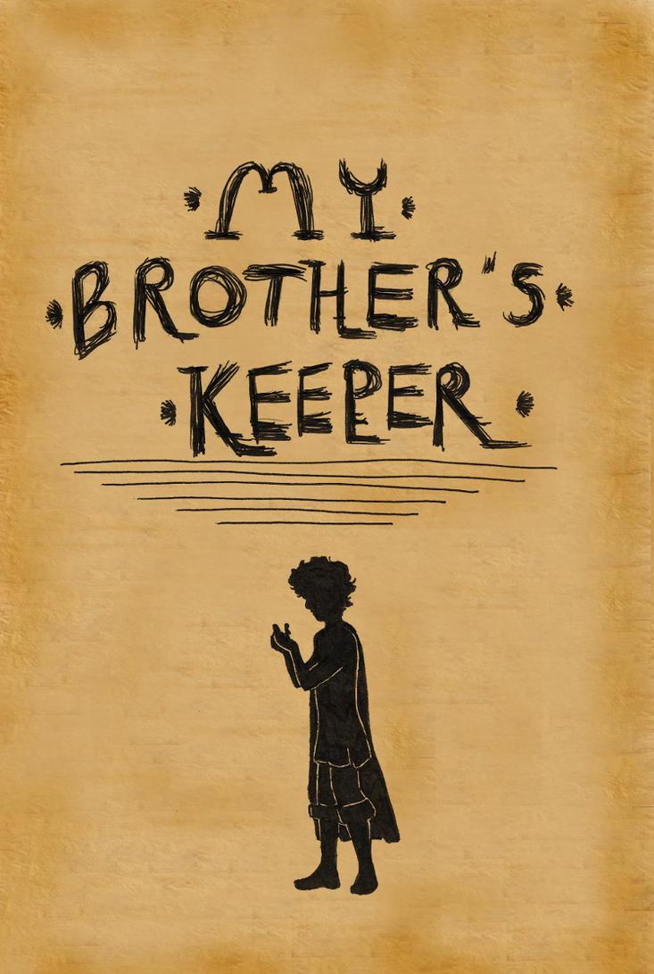 MBK Cover Idea by Bethelina