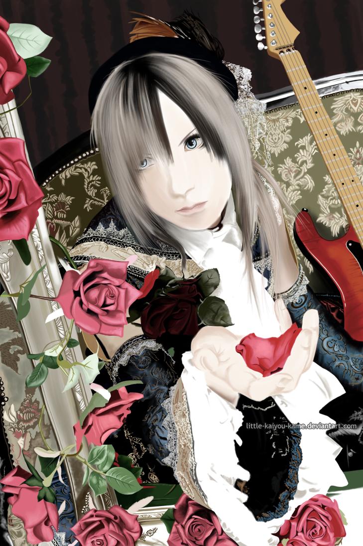 +TERU Versailles+ by Little-kaiyou-Kame