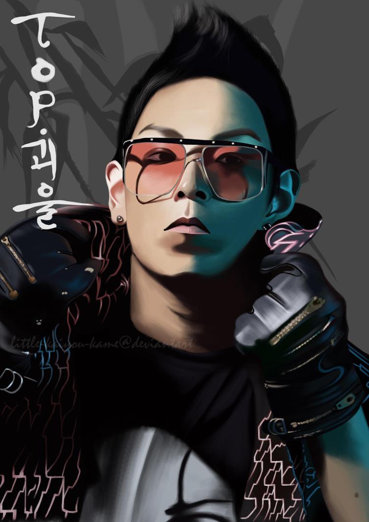 +BIGBANG 2012: TOP+ by Little-kaiyou-Kame