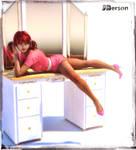 Selina - Desk Job
