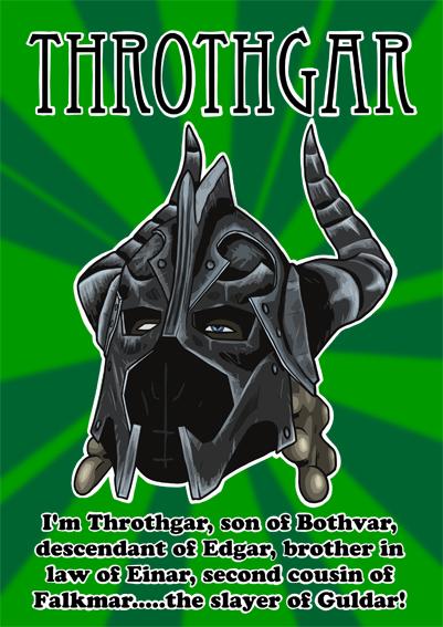 Throthgar