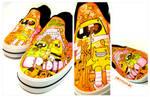 Shoe Trade: kizioko