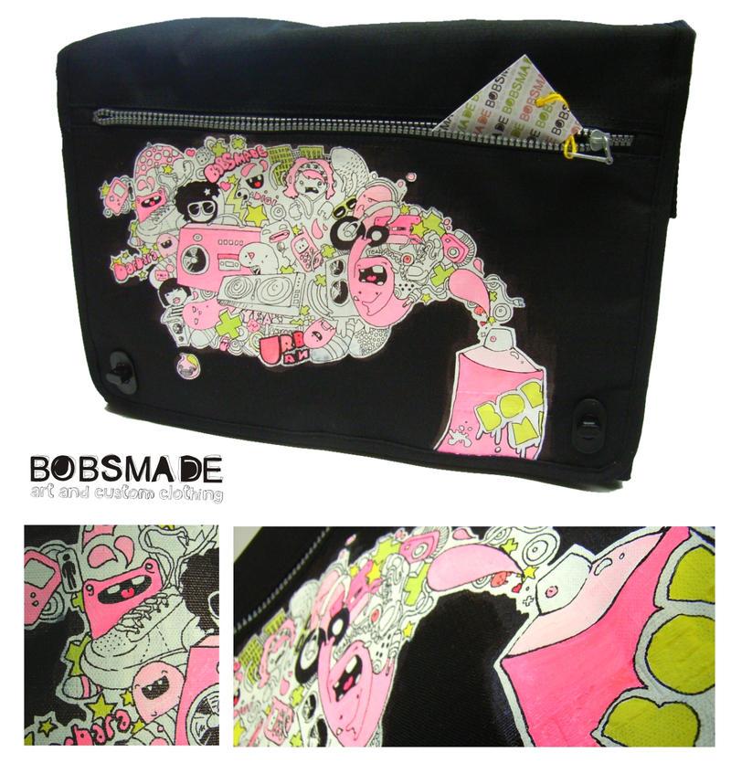 Bobsmade_bag-Urban by Bobsmade