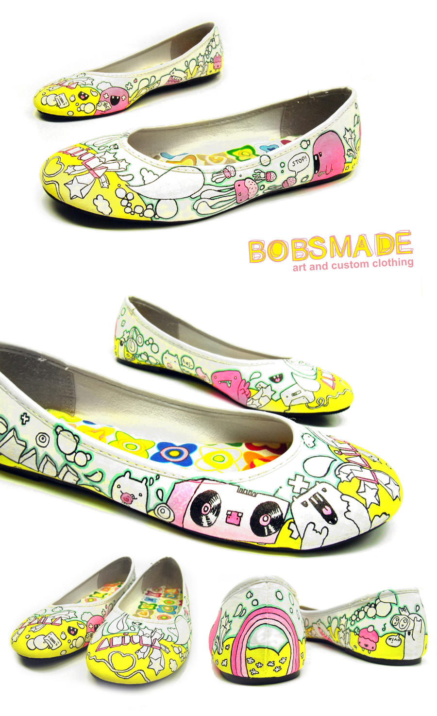 Bobsmade_shoes-anjuna by Bobsmade