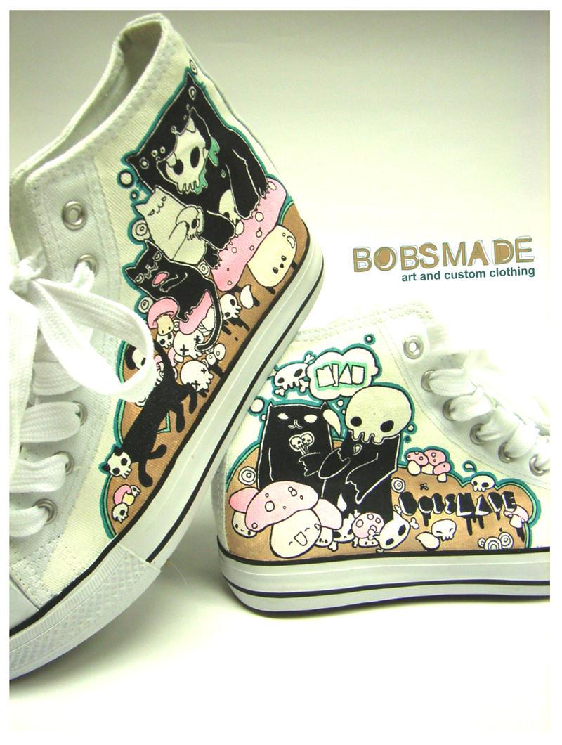 Bobsmade_shoes-miau by Bobsmade