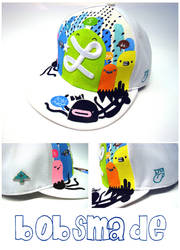 Lrg Cap by Bobsmade