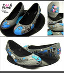 Soulhome shoes