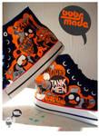 newgrounds shoes