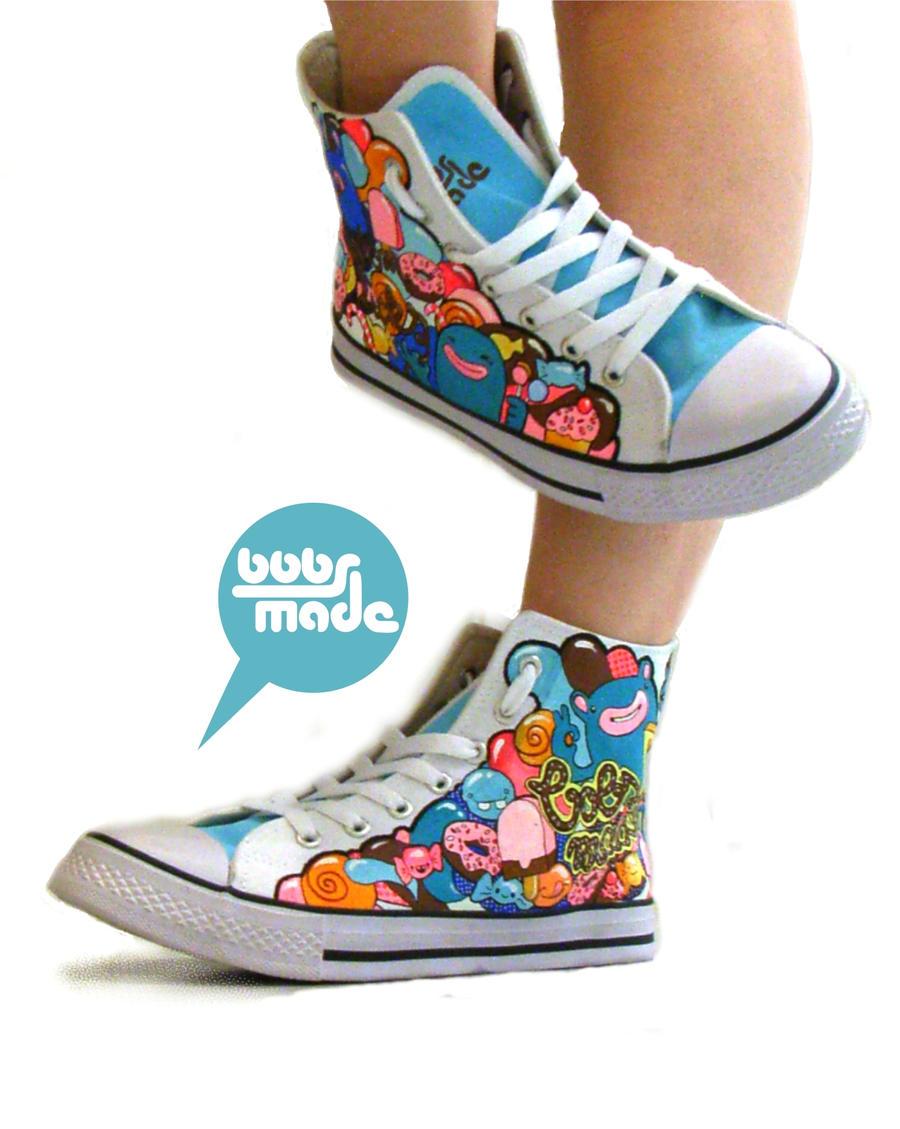 Bobsmade_shoes-sugar by Bobsmade