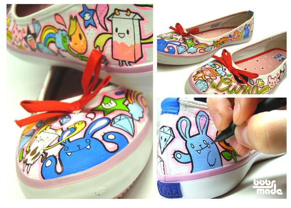 bobsmade_shoes-Luna by Bobsmade