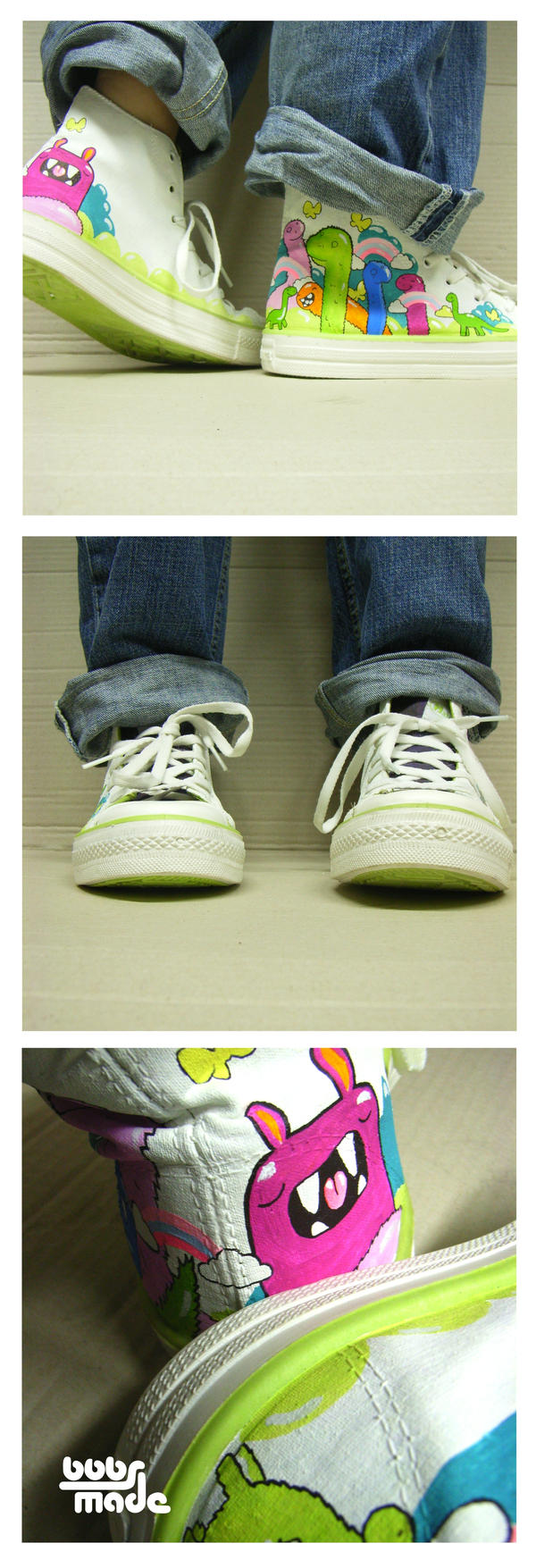 Bobsmade_shoes-Jenny by Bobsmade