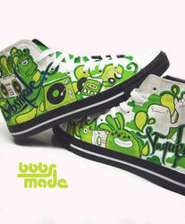 Bobsmade_shoes-Vaqueiro by Bobsmade